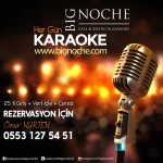 Voice Noche Karaoke Club