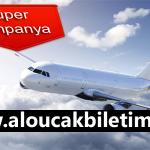 Alo Uçak Biletim Uygun Fiyata Bilet