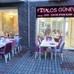 FİSKOS GÜNEVİ CAFE