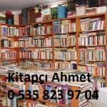 Kitapçı Ahmet