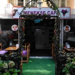 Menekşe Fal Cafe
