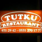 TUTKU RESTAURANT