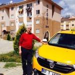 Döşemealtı Taksi İlyas Altun