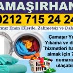 Çamaşırhane【0212 715 24 24】