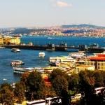 Seyri İstanbul Cafe Haliç