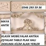 ((0546 293 59 36)) Antika Halı Tablo Alanlar  Antika Eşya Alanlar