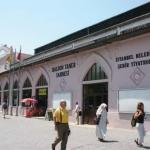 Haldun Taner Sahnesi