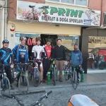 sprintbisiklet