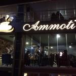 Ammoti cafe&nargile