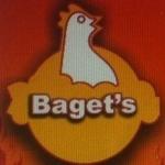 Baget's lezzet standı