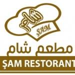 Şam restoran