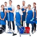 Temizlik Şirketleri İstanbul Anadolu Yakası