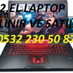 Sarıyer Baltalimanı ikinci el laptop alanlar 0532 230 50 87