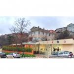 Saklıbahçe Nargile Cafe