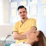 Ömer Polat Diş Kliniği