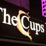 The Cups No.4