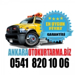 Ankara Oto Kurtarma 7/24