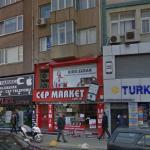 Cepmarket Kadıköy