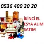 Arnavutköy - İkinci El Eşya Alanlar 0536 400 20 20