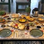 Mimossa Cafe Restoran