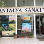 Antalya Sanat Atölyesi