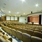 Yunus Emre Kültür ve Sanat Merkezi Tiyatrosu