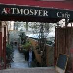 Artmosfer Galeri/cafe
