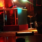 Kaset Cafe & Bar