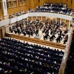Bilkent Üniversitesi Konser Salonu