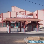 Aliağa Devlet Hastanesi