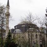 Fındıklı Molla Çelebi Camii
