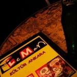 Leman Cafe