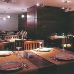Etrak Restaurant
