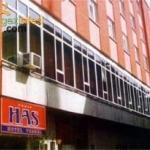 Has Otel Termal Eskişehir Merkez