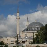1. Selim Cami