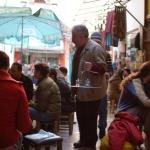 Kahveci Mustafa Amca Jean's