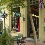Leyla Cafe