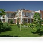 Anadolu Üniversitesi İki Eylül Kampüsü