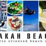 Makah Beach Alacati