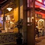 Toscana Cafe & Lounge