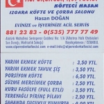 Köfteci Hasan Usta