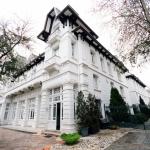 Büyükada Anadolu Kulübü