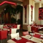 Kırmızım Cafe Restaurant