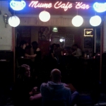 Mume Cafe Bar