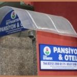 Seyrantepe Pansiyon