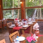Dobruca Kaya Restaurant