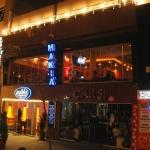 Makia Bar & Bistro