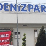 Denizpark Restaurant Cafe
