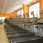 Bahcelievlerdeki Spor Salonları