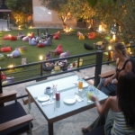 The Garden Kanlıca